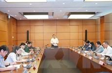 Tạo nền tảng vững chắc cho con đường phát triển của đất nước
