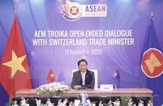 ASEAN 2020: Hợp tác chặt chẽ để đẩy lùi đại dịch COVID-19