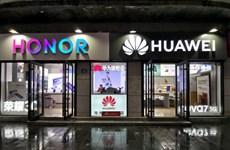 Huawei dự định bán đơn vị kinh doanh điện thoại giá rẻ Honor