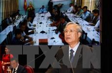 Phát huy vai trò của Mặt trận Tổ quốc Việt Nam trong bối cảnh mới