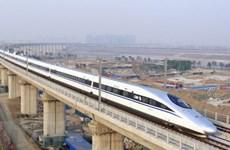 Đấu thầu lựa chọn tư vấn thẩm tra dự án đường sắt tốc độ cao Bắc-Nam