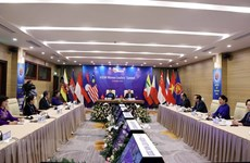 ASEAN 2020: Khẳng định vai trò phụ nữ trong phát triển kinh tế