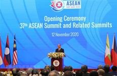 Campuchia: Việt Nam đóng vai trò nổi bật trong ASEAN thời kỳ COVID-19