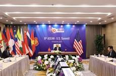 Thủ tướng Nguyễn Xuân Phúc chủ trì Hội nghị Cấp cao ASEAN-Hoa Kỳ