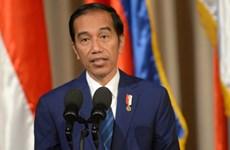 Tổng thống Indonesia kêu gọi ASEAN tiến hành 'cách mạng kỹ thuật số'