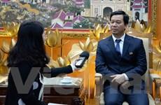 VOV tích cực trong công tác đối với người Việt Nam ở nước ngoài