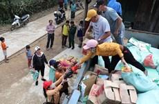 TP.HCM: Gần 100 tỷ đồng hỗ trợ người dân miền Trung, Tây Nguyên