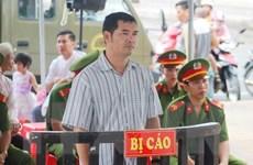 Bắt tạm giam hai kẻ tự xưng là người của 'Văn phòng Thủ tướng'