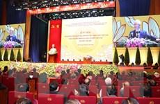 Toàn văn diễn văn của Tổng Bí thư, Chủ tịch nước Nguyễn Phú Trọng