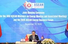 ASEAN 2020: Chuyển dịch năng lượng hướng đến phát triển bền vững