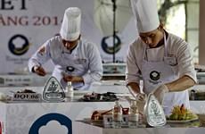 Xác định tiêu chuẩn kỹ thuật cần thiết để xếp hạng đầu bếp Việt Nam