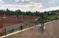 Bảo Lộc bất ngờ xin thu hồi báo cáo về các dự án 'bất động sản ma'