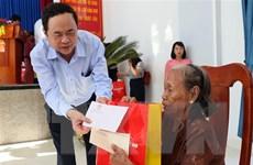 Hỗ trợ 12 tỷ đồng cho Quảng Nam khắc phục hậu quả mưa lũ