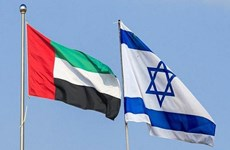 Chính phủ Israel thông qua thỏa thuận miễn thị thực với UAE