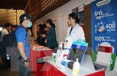 Khối ngoại tích cực tham gia hoạt động mua bán-sáp nhập tại Việt Nam