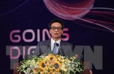 Phó Thủ tướng: Số hóa tạo động lực cho doanh nghiệp phát triển