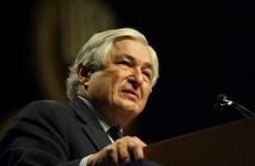 Cựu Chủ tịch Ngân hàng Thế giới James Wolfensohn qua đời