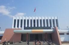 Không khởi tố vụ Giám đốc Trung tâm văn hóa mang chuông đồng đi bán