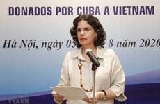 Tình đoàn kết Việt Nam-Cuba: Hình mẫu của quan hệ quốc tế