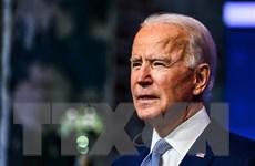 Ông Joe Biden kêu gọi đoàn kết để đối phó với đại dịch COVID-19