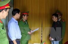 Quảng Bình: Khởi tố đối tượng chiếm đoạt hàng cứu trợ lụt bão