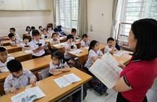 Xử lý nghiêm hành vi đưa sách lậu, sách giả vào trường học