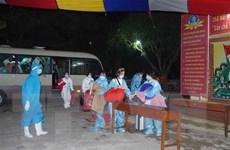 Việt Nam tiếp tục tập trung cao độ trong phòng, chống dịch COVID-19