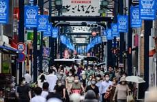 Người nước ngoài bị 'mắc kẹt' ở Nhật Bản được làm việc bán thời gian