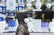 Canada công bố gói kích thích kinh tế trị giá gần 80 tỷ USD