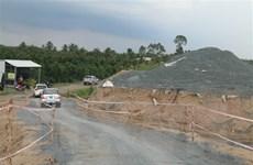 Sẵn sàng thông tuyến cao tốc Trung Lương-Mỹ Thuận vào cuối năm nay