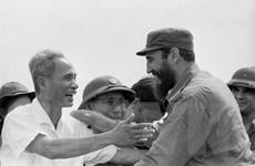 60 năm quan hệ Việt Nam-Cuba: Viết tiếp những trang sử vẻ vang