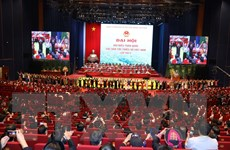 Đại hội dân tộc thiểu số: Cơ hội giao lưu, học hỏi của các đại biểu