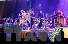 Chung tay gìn giữ bản sắc văn hóa của đồng bào các dân tộc thiểu số