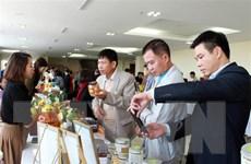 Liên kết tiêu thụ sản phẩm của hợp tác xã 7 tỉnh Đông Bắc