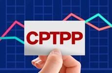 Mục đích của Trung Quốc khi xem xét tham gia CPTPP