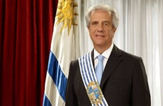 Cựu tổng thống Uruguay Tabaré Vázquez từ trần vì bệnh ung thư phổi