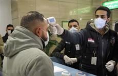 Bloomberg: Ai Cập dẫn đầu châu Phi về khả năng ứng phó COVID-19