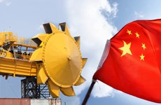 Sức bền trong liên kết thương mại giữa Australia và Trung Quốc