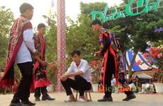 Công bố di sản phi vật thể quốc gia Lễ cấp sắc của đồng bào Dao