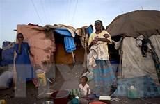 AU đánh giá việc thực hiện kế hoạch chấm dứt xung đột ở châu Phi