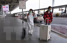 Thái Lan dự định tăng thời gian miễn thị thực cho người nước ngoài