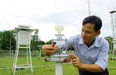 Tăng cường năng lực dự báo thời tiết nguy hiểm ở khu vực Đông Nam Á