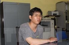 Khởi tố đối tượng dùng lựu đạn giả cướp ngân hàng tại Đồng Nai