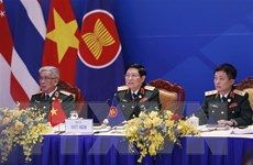ASEAN 2020: Chương trình Khách mời nước Chủ tịch trong kênh quốc phòng