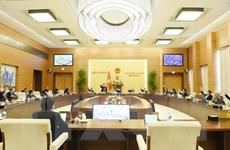 Ủy ban Thường vụ Quốc hội thông qua Nghị quyết lập thành phố Thủ Đức