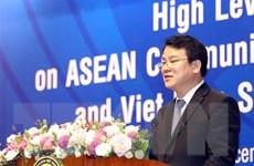 Thống kê Việt Nam kết nối thế giới bằng dữ liệu đáng tin cậy