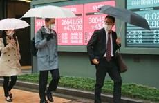 Hầu hết các thị trường chứng khoán châu Á lên điểm trong phiên 11/12