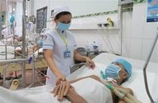 PGS-TS Nguyễn Viết Nhung: Chống lao phải như phòng, chống COVID-19