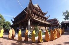 Kết nối chùa Quỳnh Lâm với các di tích lịch sử, văn hóa nhà Trần