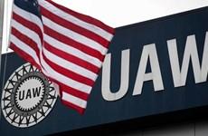 Mỹ: Nghiệp đoàn ôtô UAW đạt thỏa thuận giải quyết bê bối tham nhũng